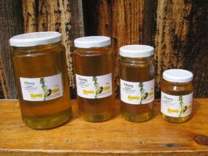 Buy Light Honey