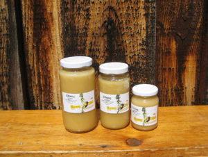 Buy Crystallized Honey